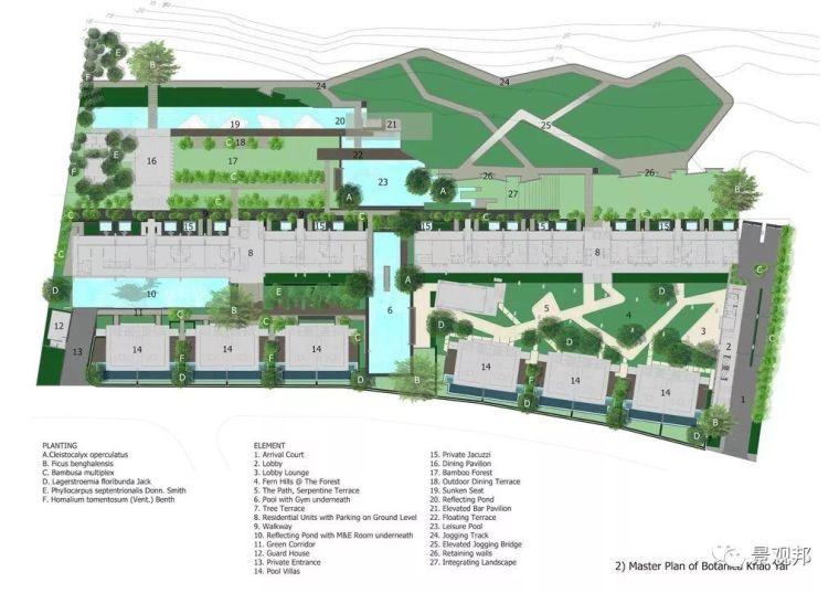 泰国24个经典住宅设计,你喜欢哪一个?_32