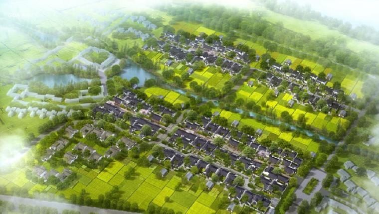 GOA中式项目居住区建筑合集(2017年作品集)