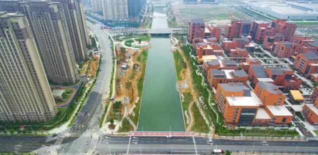 11座风格迥异的广场与一条河的的故事,即将登场!
