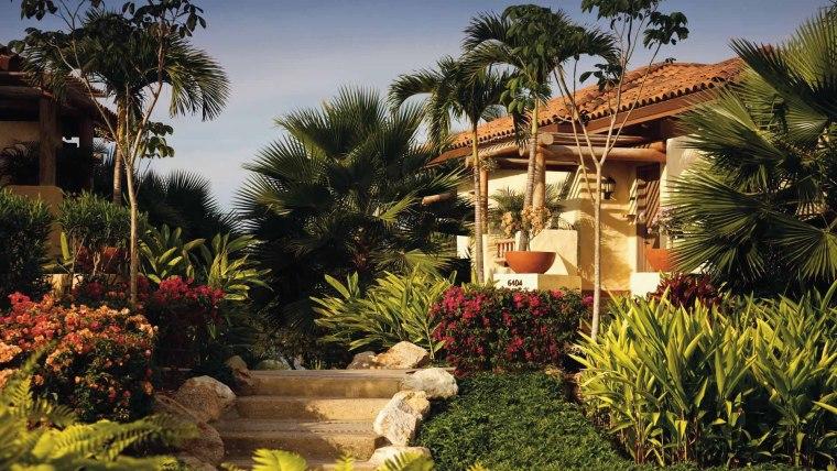 墨西哥St.RegisPuntaMita度假酒店_3