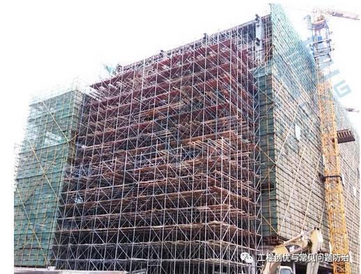 分部分项工程安全保证资料下载-如何编制危险性较大的分部分项工程施工方案?
