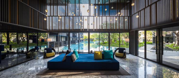 泰国七层公寓-14