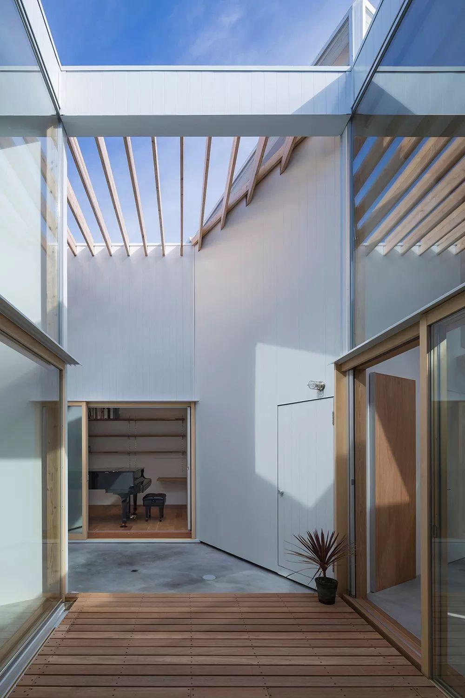 这些日本房子看着很简陋,但空间布局令人咋舌!_49