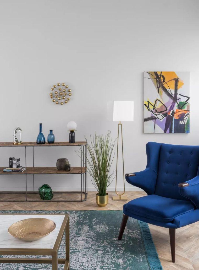 最美的INS风的家具搭配,让软装更精妙!_29
