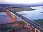 孙口黄河公路大桥施工组织设计(57页)
