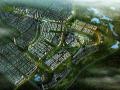 [四川]成都东村文化创意产业综合功能区城市规划设计