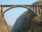 混凝土拱桥的施工技术方法简介(PPT版)