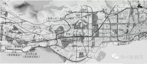 [BIM案例]深圳地铁9号线深化设计中BIM应用