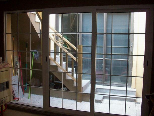门窗叠合柱结构计算书