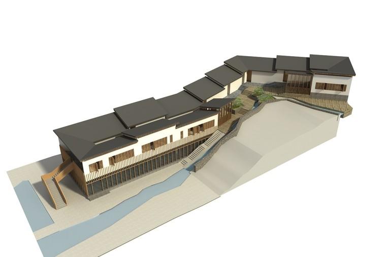 20套学校建筑设计方案文本|教育空间,伴步成长-1533289244556395.jpg