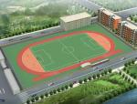 学校体育管理项目管理实施规划(附多图)