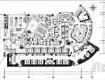 [重庆]重庆大学城胡桃里PDF施工图(附电气图、给排水)