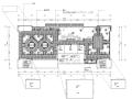 小庭院、屋顶花园景观设计CAD平面图(6套)