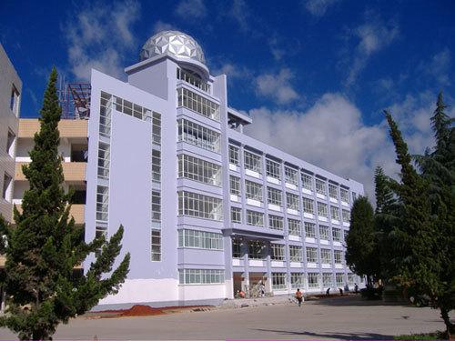 郑州市实验楼暖通空调工程施工组织设计