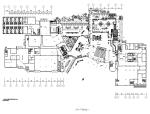 [江苏]常州大酒店公共区域部分施工图及实景照片