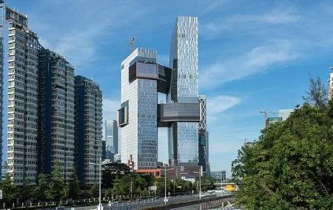 腾讯总部大楼是怎样炼成的?