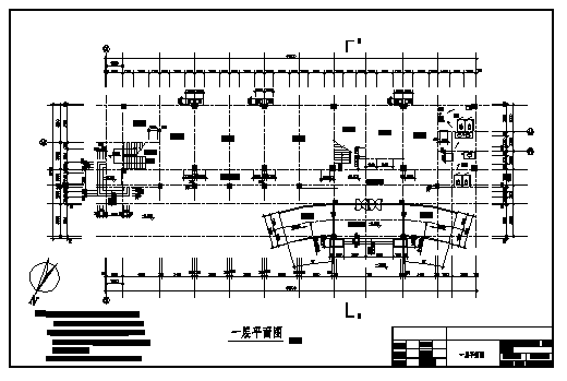 一套建筑施工图_1