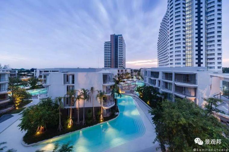 泰国24个经典住宅设计,你喜欢哪一个?_16