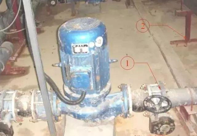 给排水(消防)施工图审查要点及施工中的常见错误图解_8