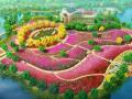[江苏]常州玫瑰主题园概念规划设计(室外婚礼、浪漫)