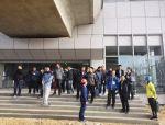 青岛地铁13号线顺利通过试运营基本条件预检查