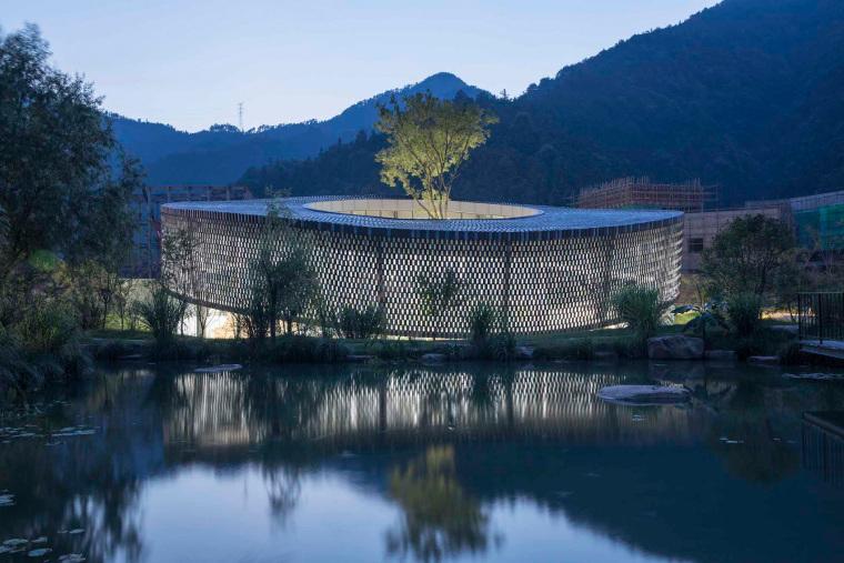 景德镇三宝蓬陶瓷设计中心-027-jingdezhen-sanbaopeng-ceramic-design-center-china-by-office-mass