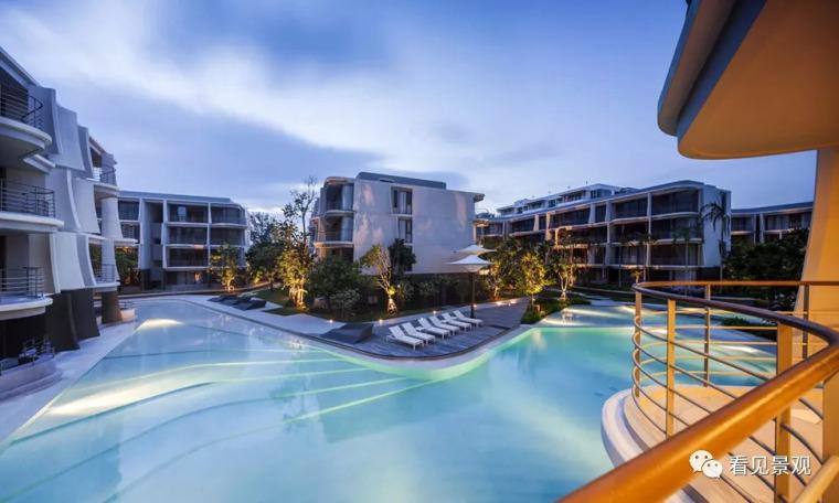 精选泰国近年10个最炫住宅景观,99%的人没看过_5