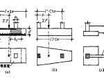 钢筋混凝土地梁及浅基础设计培训讲义(PPT,20页)
