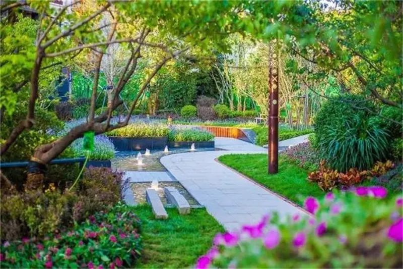 植物造景·实用景观设计来一波_31