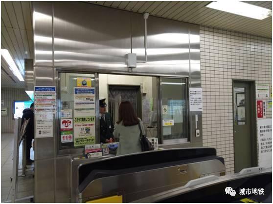 日本地铁管理模式值得深思_3