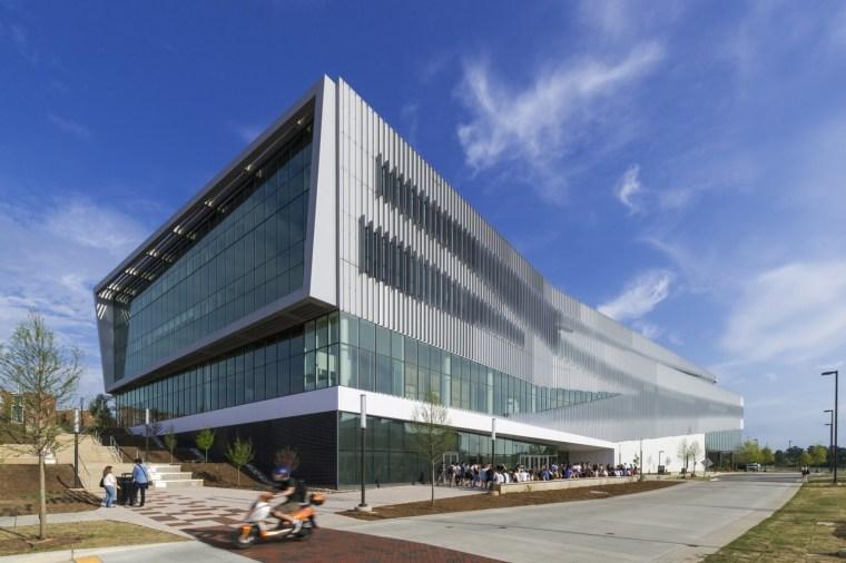 美国科技王国Hunt图书馆