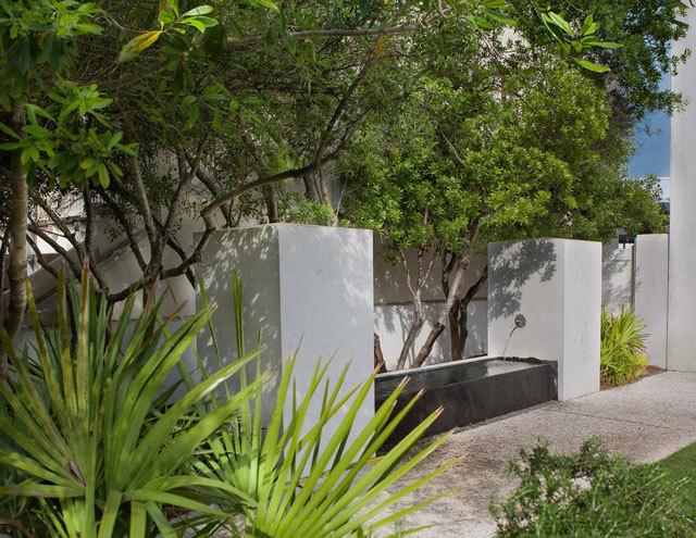 佛罗里达新城市主义社区公共景观设计_8