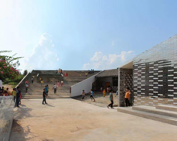 25个农村改造案例,这样的设计正能量爆棚_80