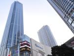 无锡苏宁广场超限高层结构设计