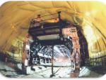 400米隧道快速通道施工图设计说明(共75页)