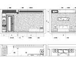 【福建】虎溪花园别墅设计施工图(附效果图)