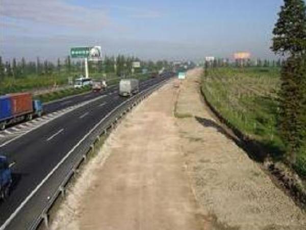 公路路基设计经验小结