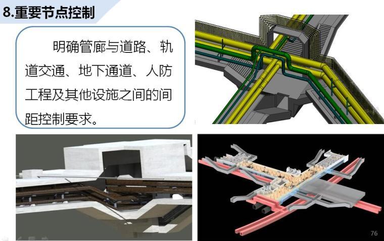 《城市地下综合管廊工程规划编制指引》解读PPT(91页)_1