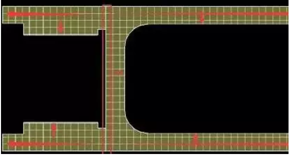 BIM在建设工程中排砖的应用_5