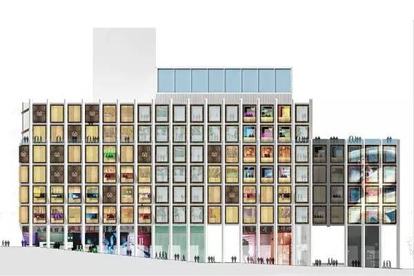 国外建筑设计表现图及网站合集_24