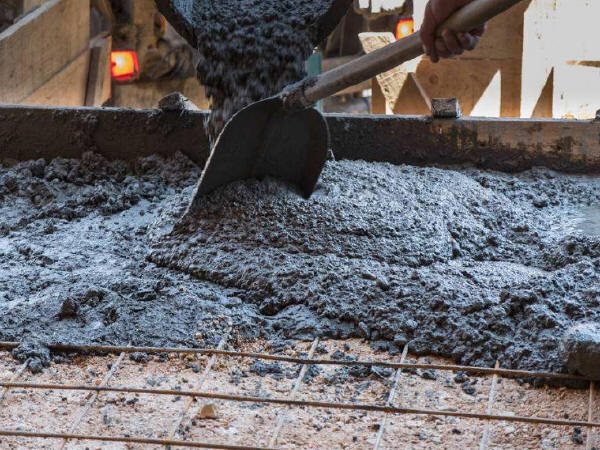 混凝土浇筑前要注意哪些问题