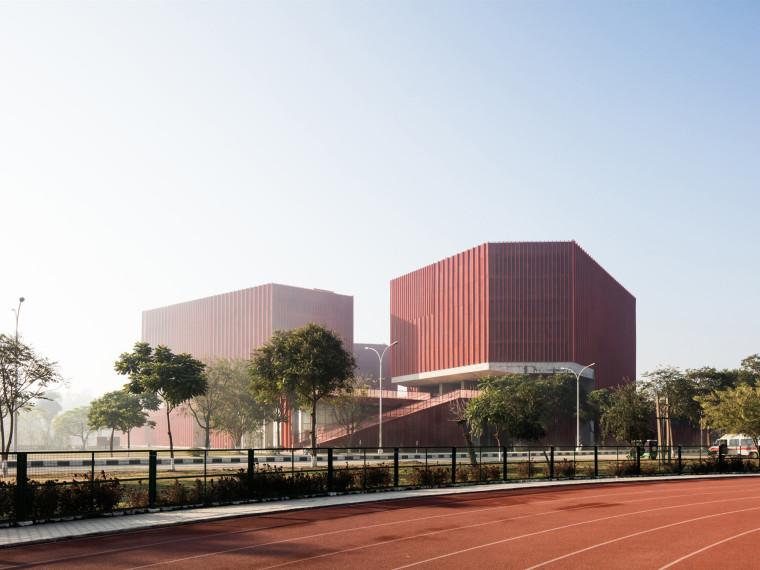 浙江省大型购物广场供配电工程施工组织设计