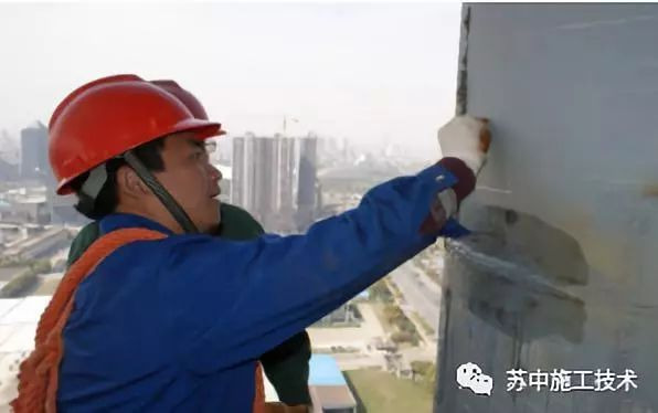 钢管柱高抛自密实混凝土辅助性振捣施工技术_2