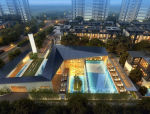 [安徽]合肥高端豪宅项目建筑设计方案文本