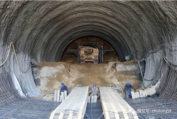 隧道是怎样建成的_5