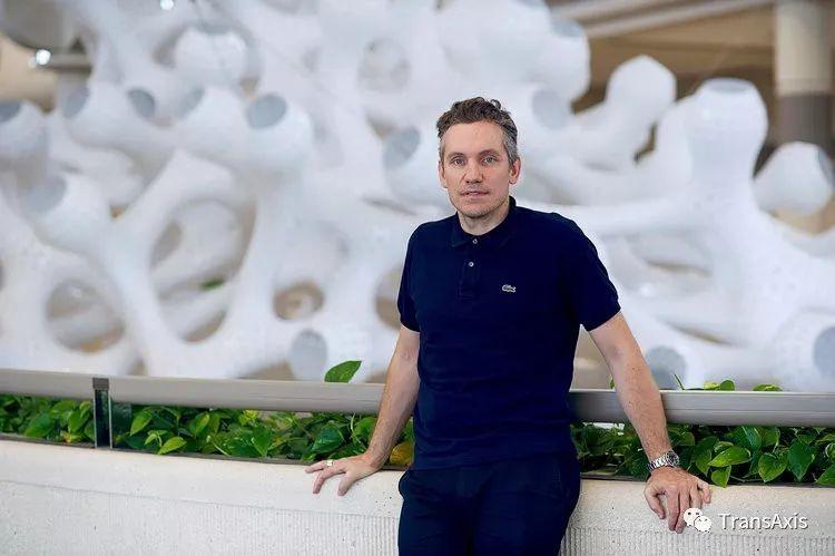 """离开扎哈后单飞,他成为世界上最""""骚""""的异形壳体建筑师!_2"""