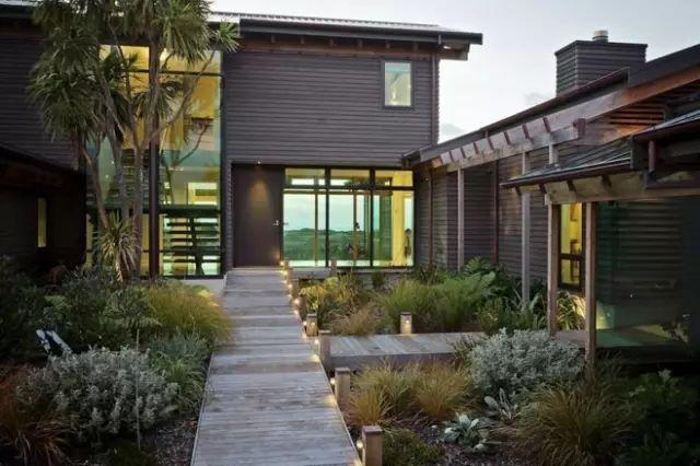 住宅湿地|住宅区的湿地是这么设计的