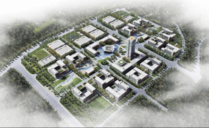 [北京]中国移动云计算中心工程BIM全过程项目
