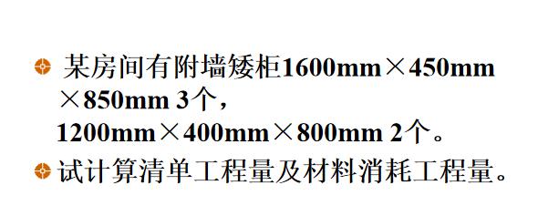 装饰装修工程工程量清单编制讲义129页全_8