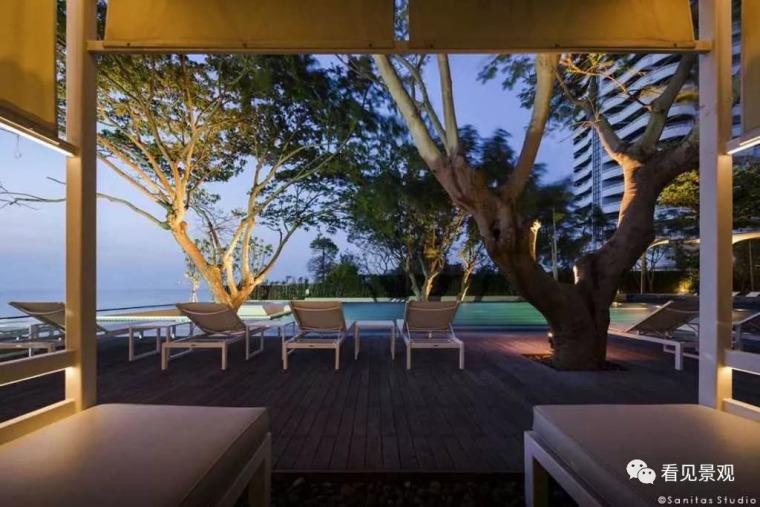 精选泰国近年10个最炫住宅景观,99%的人没看过_25